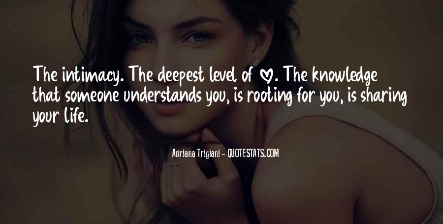 Quotes About Sharing Knowledge #1797482