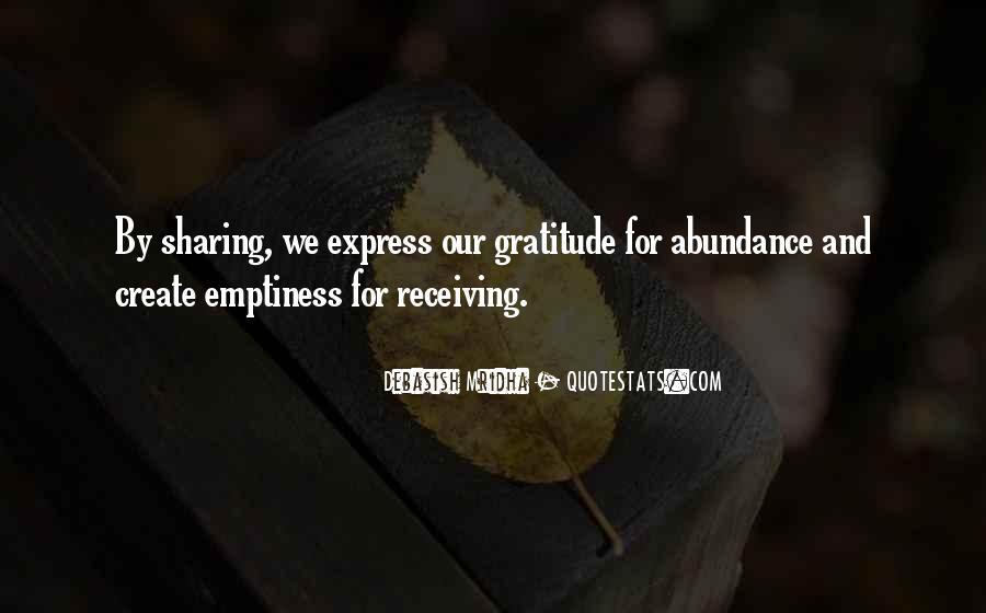Quotes About Sharing Knowledge #1861764