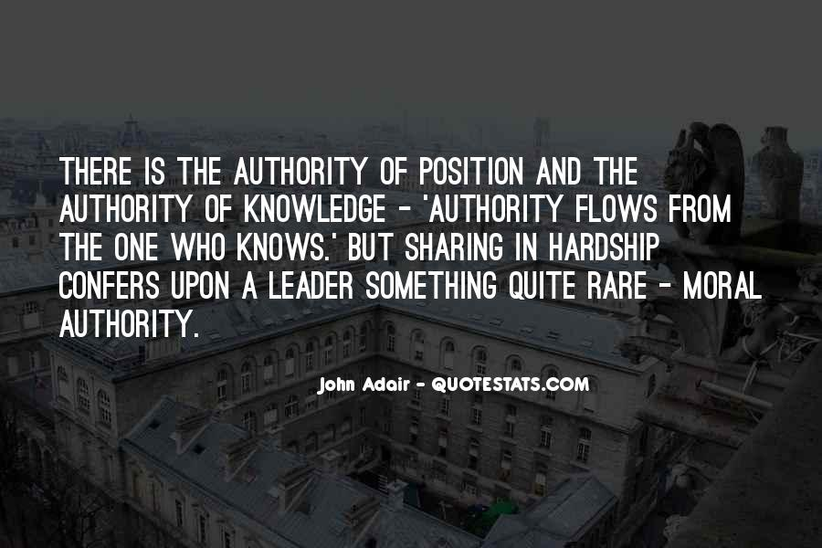 Quotes About Sharing Knowledge #30740