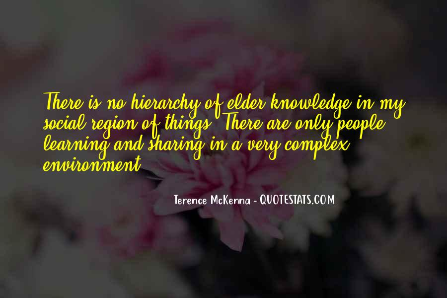 Quotes About Sharing Knowledge #54111