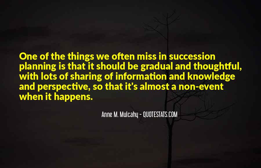 Quotes About Sharing Knowledge #781213