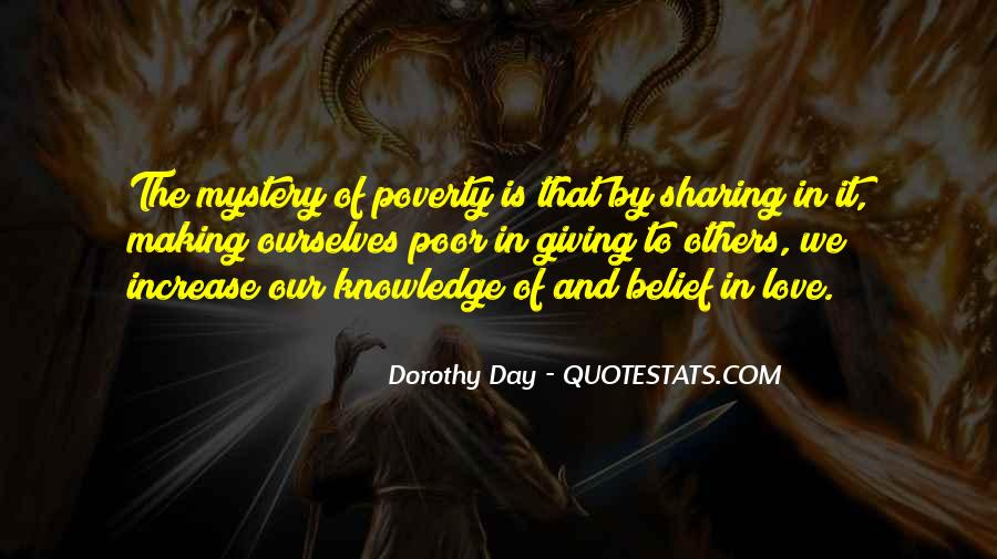 Quotes About Sharing Knowledge #910863