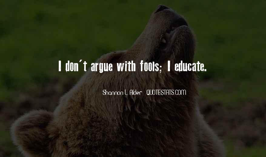 Quotes About Sharing Knowledge #986230