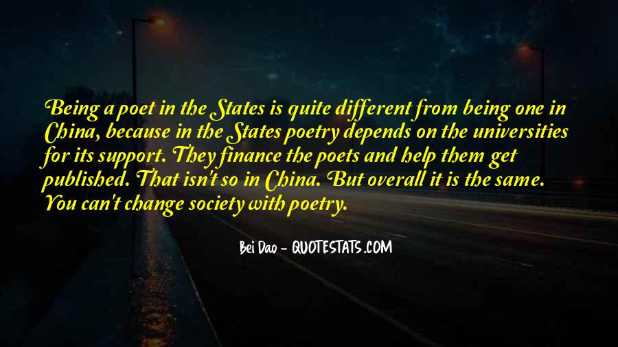 Quotes About Poets And Poetry #102042