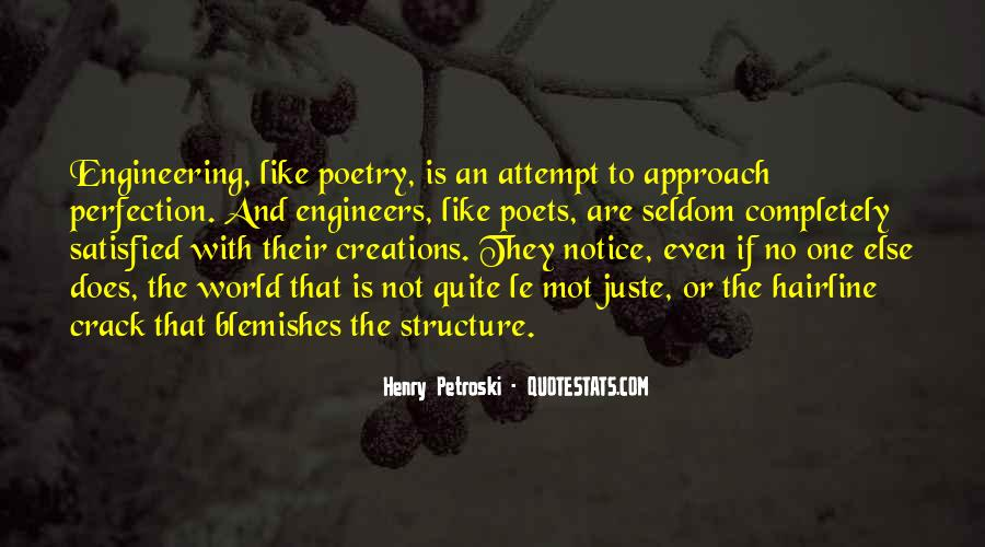 Quotes About Poets And Poetry #130036