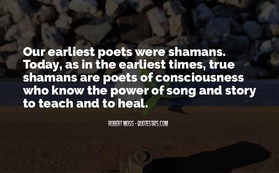 Quotes About Poets And Poetry #240255