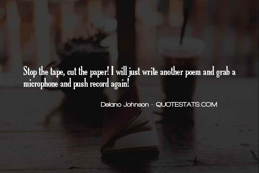 Quotes About Poets And Poetry #371257