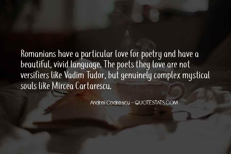 Quotes About Poets And Poetry #463505