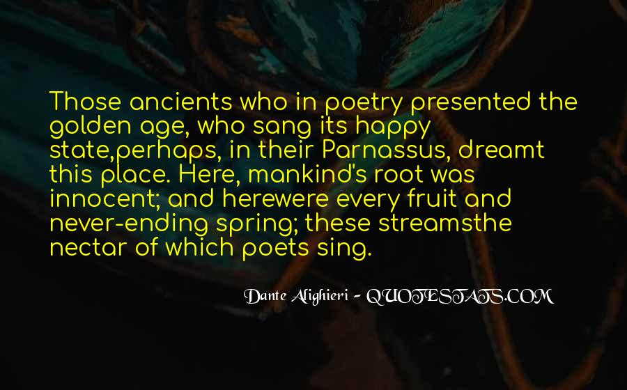 Quotes About Poets And Poetry #610606
