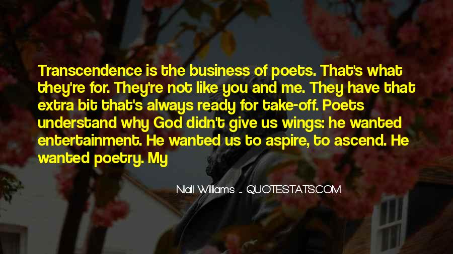 Quotes About Poets And Poetry #619502