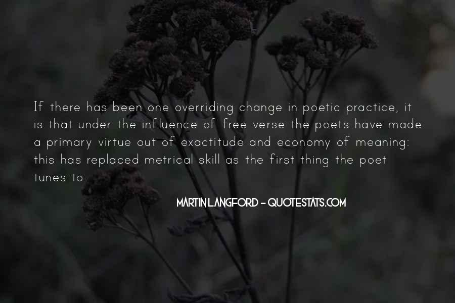 Quotes About Poets And Poetry #682615