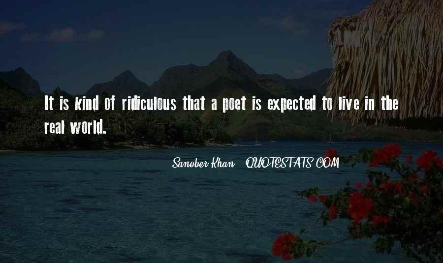 Quotes About Poets And Poetry #686855