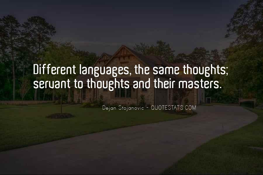 Quotes About Poets And Poetry #690183
