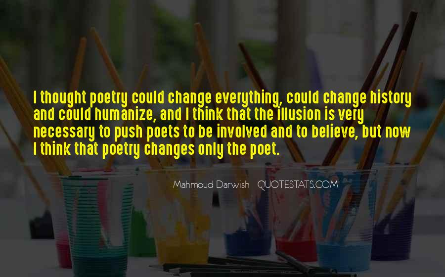 Quotes About Poets And Poetry #700062