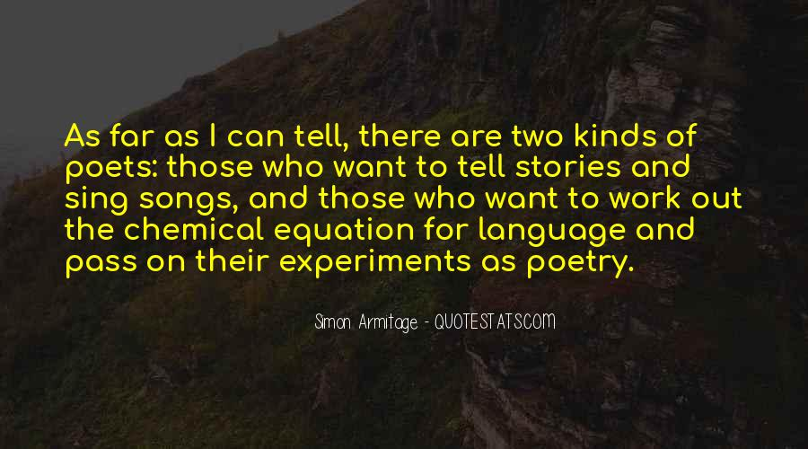 Quotes About Poets And Poetry #88450