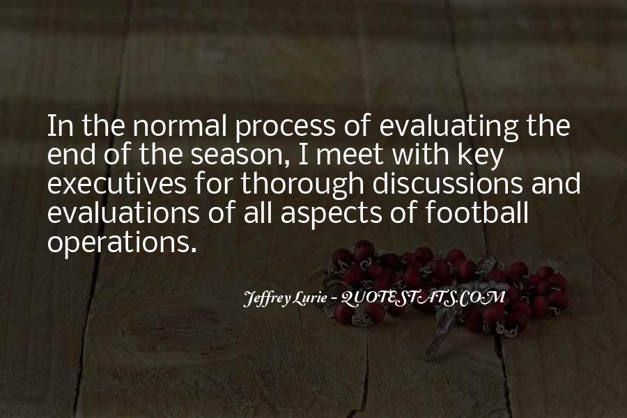 Quotes About The End Of The Season #764808