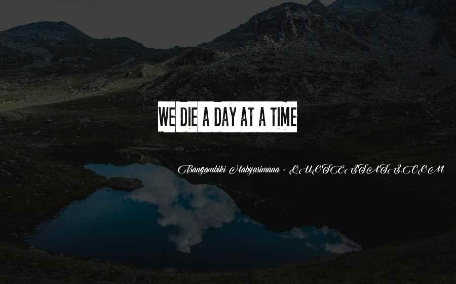Quotes About Death Of A Friend #1583756