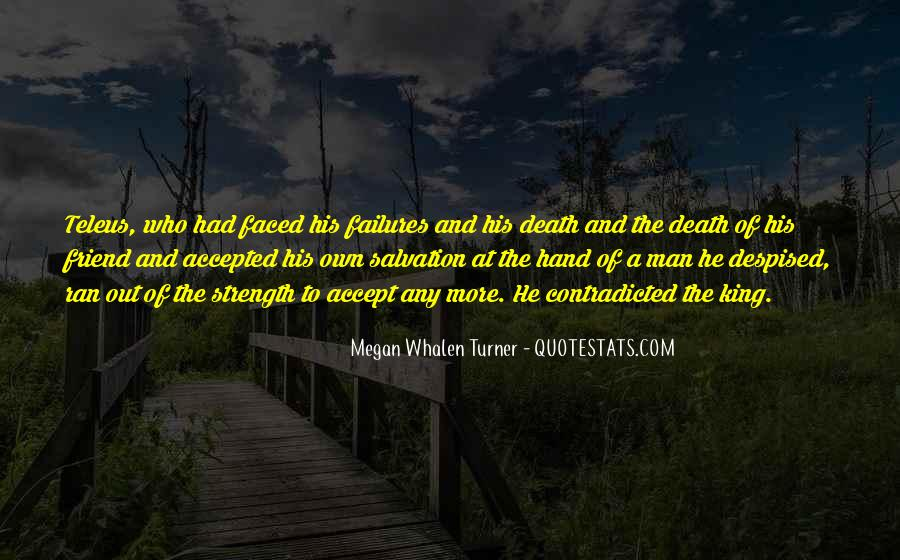 Quotes About Death Of A Friend #1649747