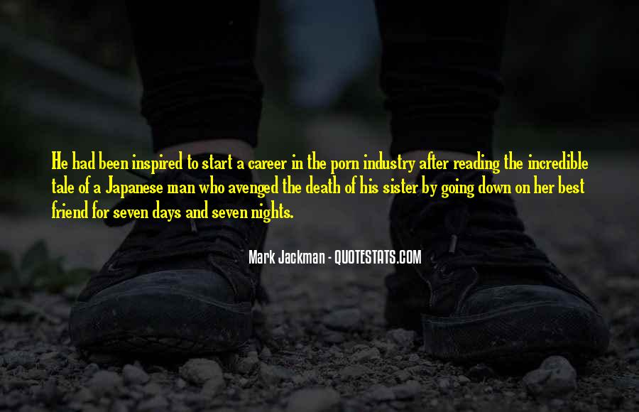 Quotes About Death Of A Friend #169931