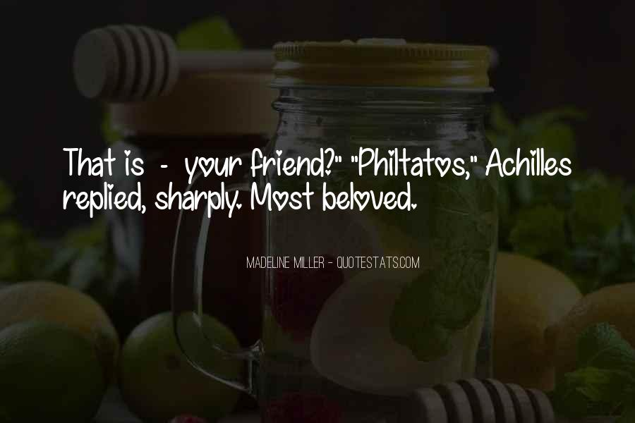 Quotes About Death Of A Friend #41074