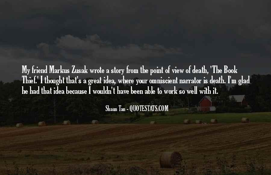 Quotes About Death Of A Friend #433312