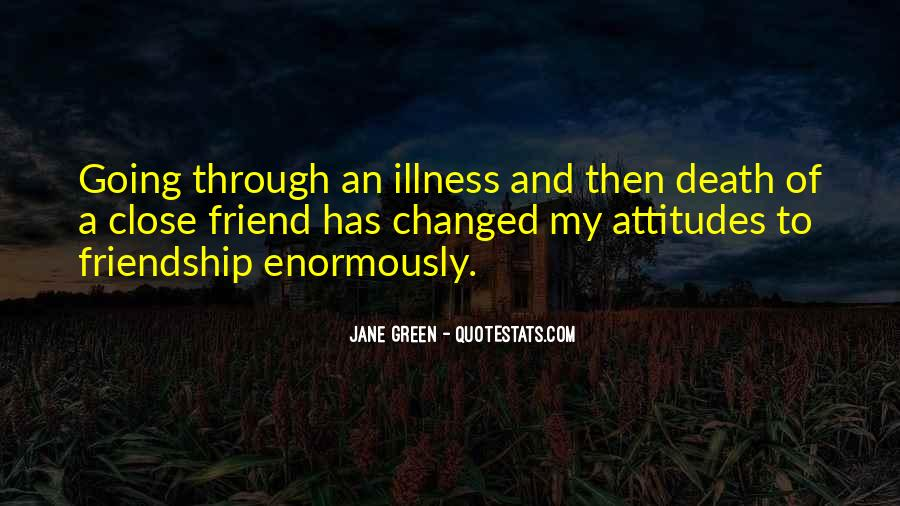 Quotes About Death Of A Friend #65869
