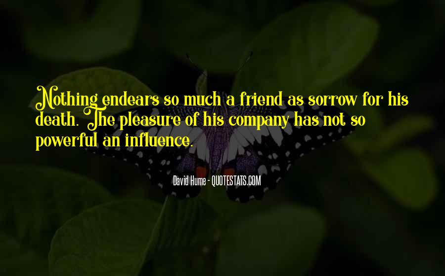 Quotes About Death Of A Friend #985789