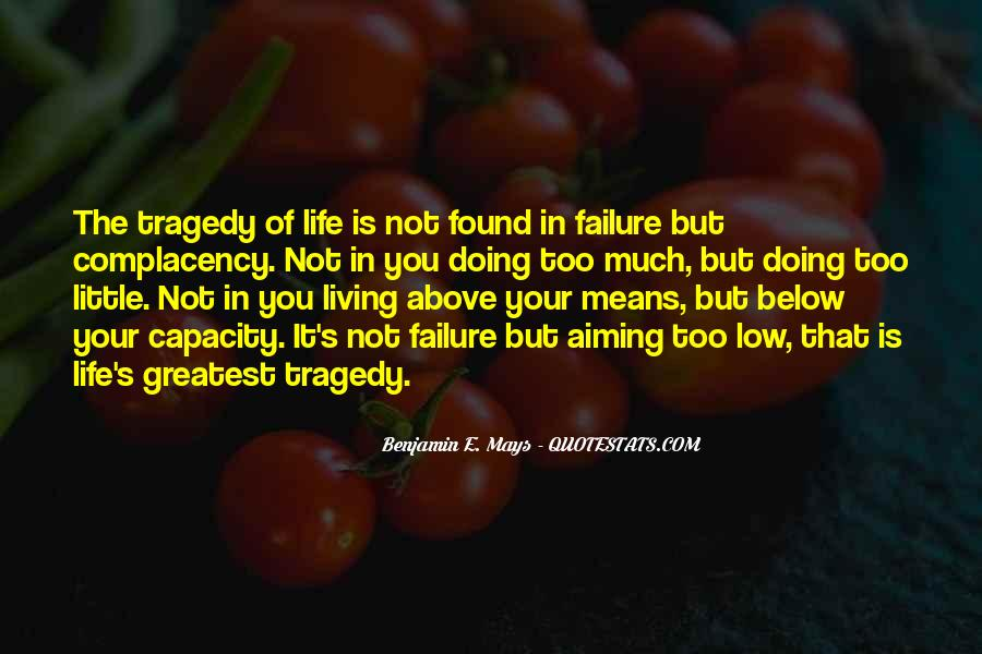 Quotes About Living Below Your Means #358171