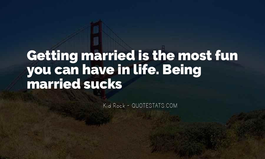 Quotes About Your Ex Getting Married #55509
