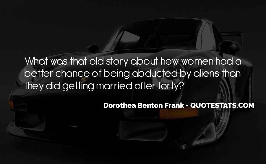 Quotes About Your Ex Getting Married #93629