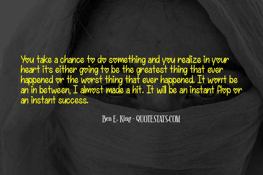 Quotes About Do Something #11583