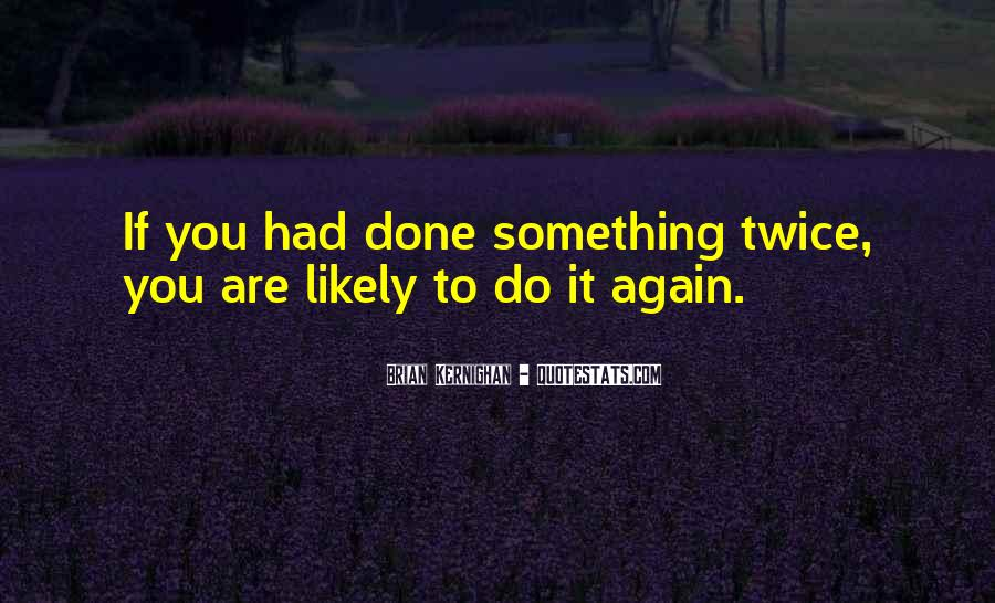 Quotes About Do Something #12977
