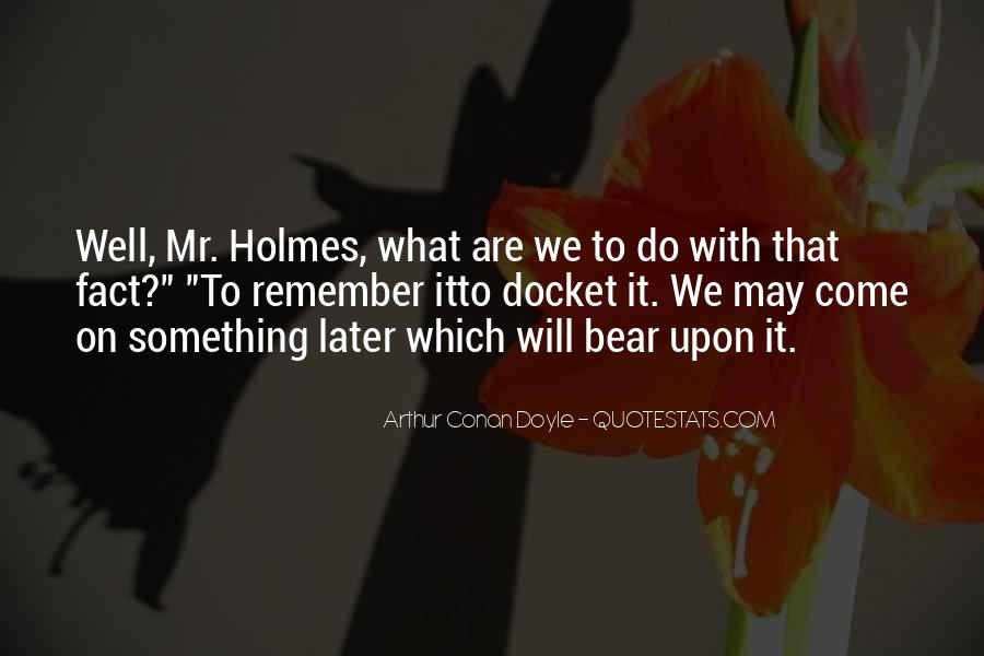 Quotes About Do Something #14906