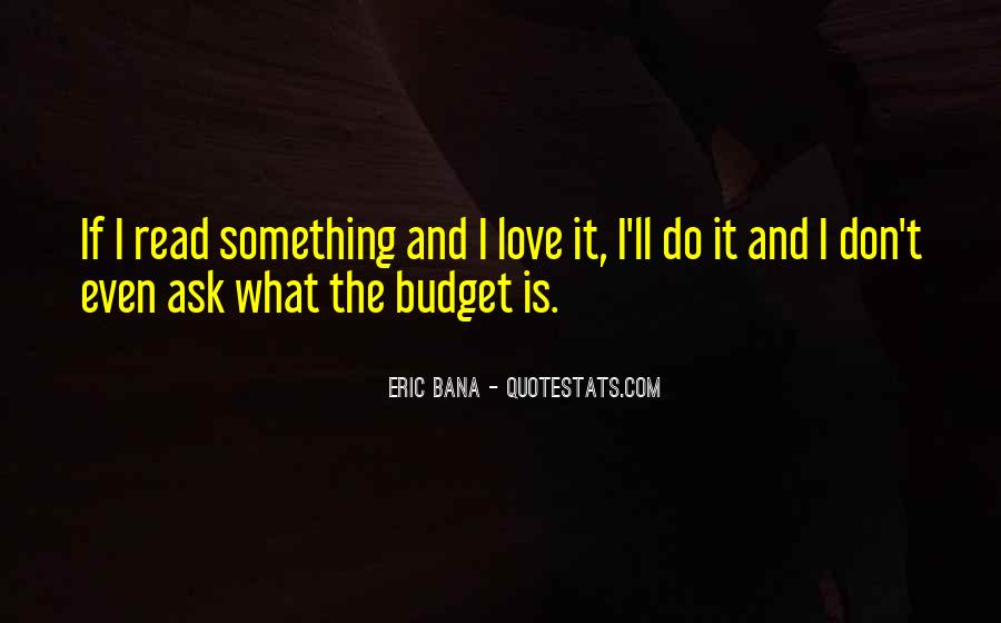 Quotes About Do Something #2587