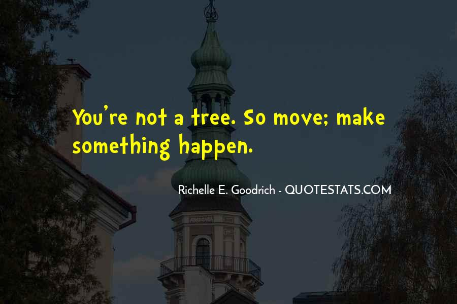 Quotes About Do Something #4125