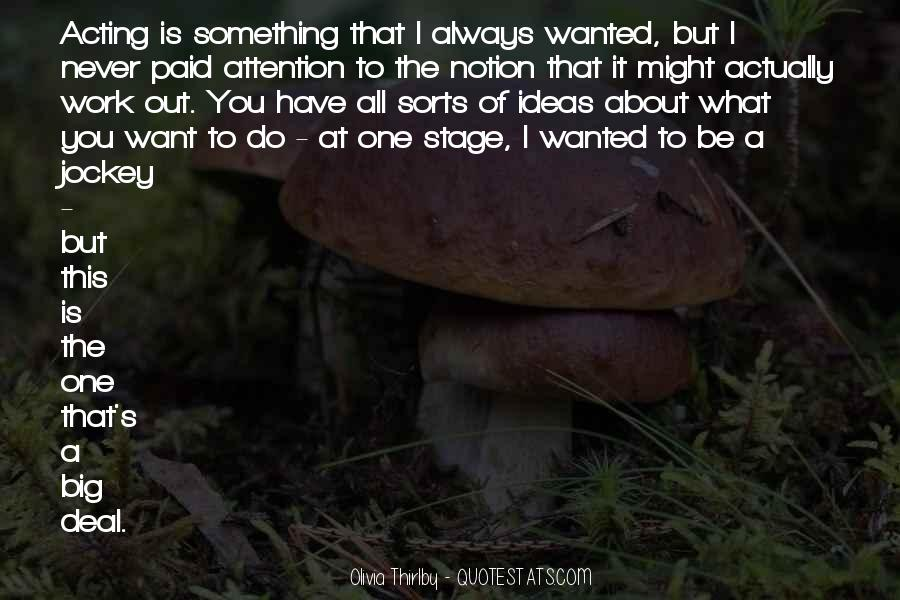 Quotes About Do Something #8786