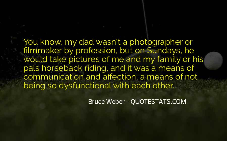 Quotes About Horseback Riding #1148679