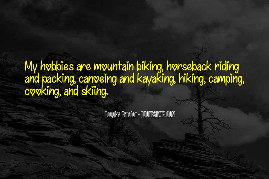Quotes About Horseback Riding #1248429
