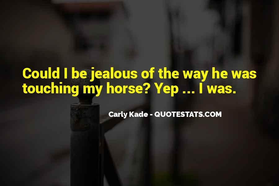 Quotes About Horseback Riding #640871