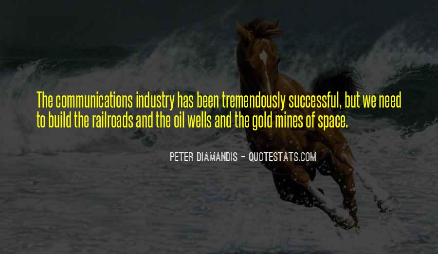 Quotes About Gold Mines #365922
