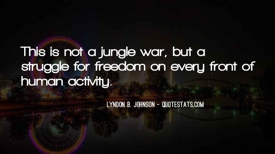 Quotes About The Military And Freedom #1172752