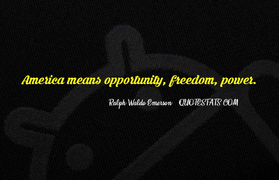Quotes About The Military And Freedom #386633