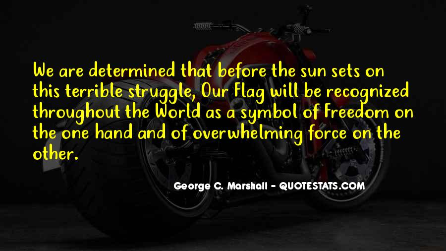 Quotes About The Military And Freedom #874119
