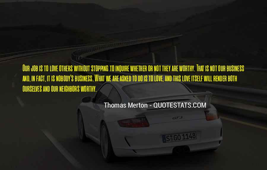 Quotes About Stopping #12260