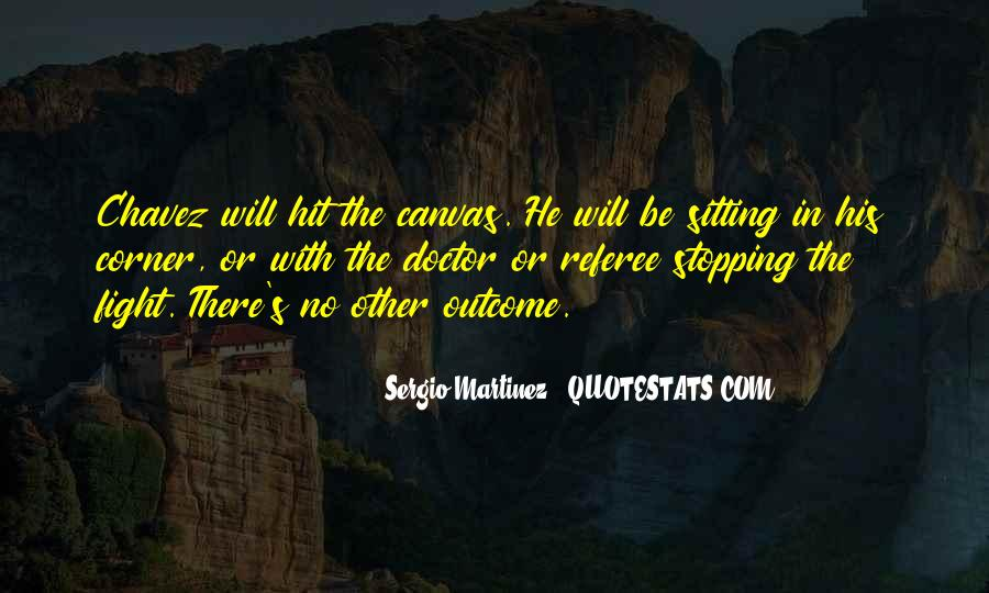 Quotes About Stopping #134592