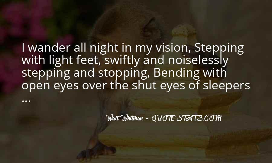 Quotes About Stopping #232909