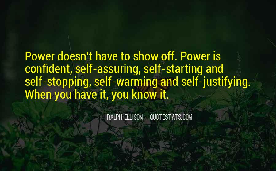 Quotes About Stopping #57078