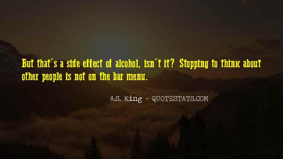 Quotes About Stopping #83448