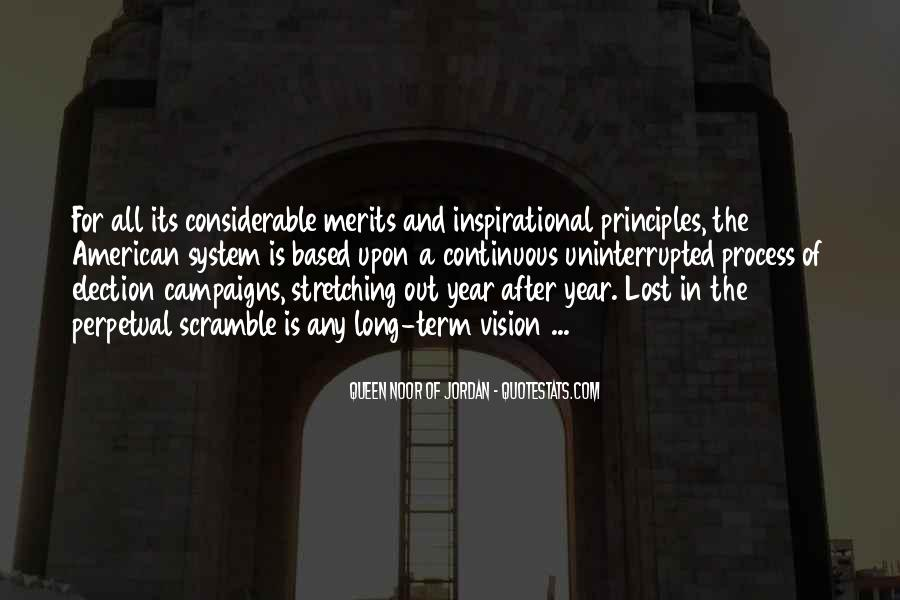 Quotes About Election Campaigns #1126633