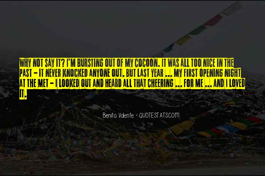 Quotes About Cheering #242989